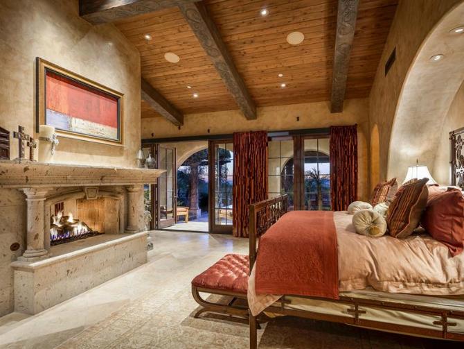 bedroom design 50 Bedroom Design Ideas for a Serene Master Bedroom 31