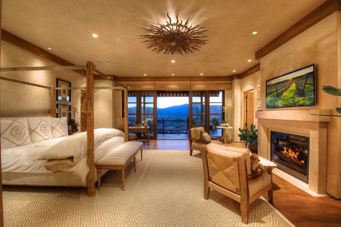 bedroom design 50 Bedroom Design Ideas for a Serene Master Bedroom 32