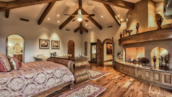 bedroom design 50 Bedroom Design Ideas for a Serene Master Bedroom 34
