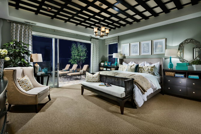 bedroom design 50 Bedroom Design Ideas for a Serene Master Bedroom 35