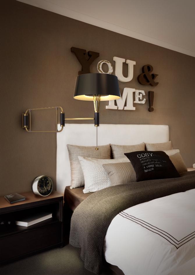 bedroom design 50 Bedroom Design Ideas for a Serene Master Bedroom 37