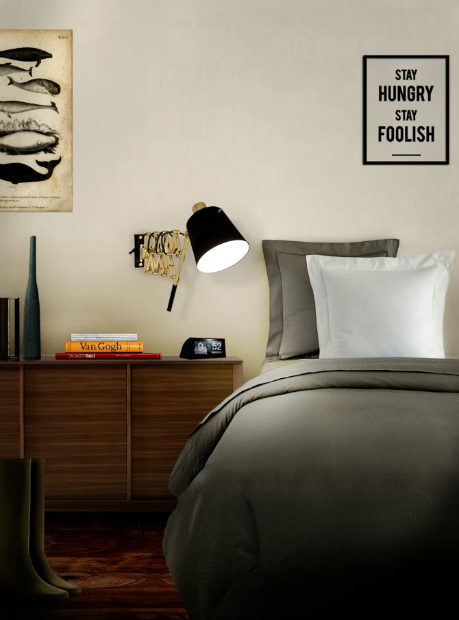 bedroom design 50 Bedroom Design Ideas for a Serene Master Bedroom 38