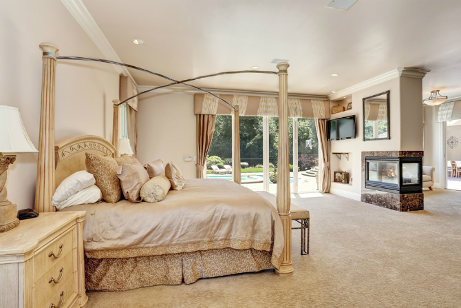 bedroom design 50 Bedroom Design Ideas for a Serene Master Bedroom 45