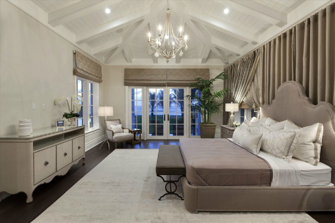 bedroom design 50 Bedroom Design Ideas for a Serene Master Bedroom 47