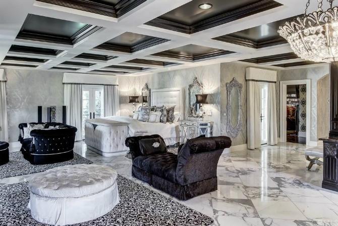 bedroom design 50 Bedroom Design Ideas for a Serene Master Bedroom 49