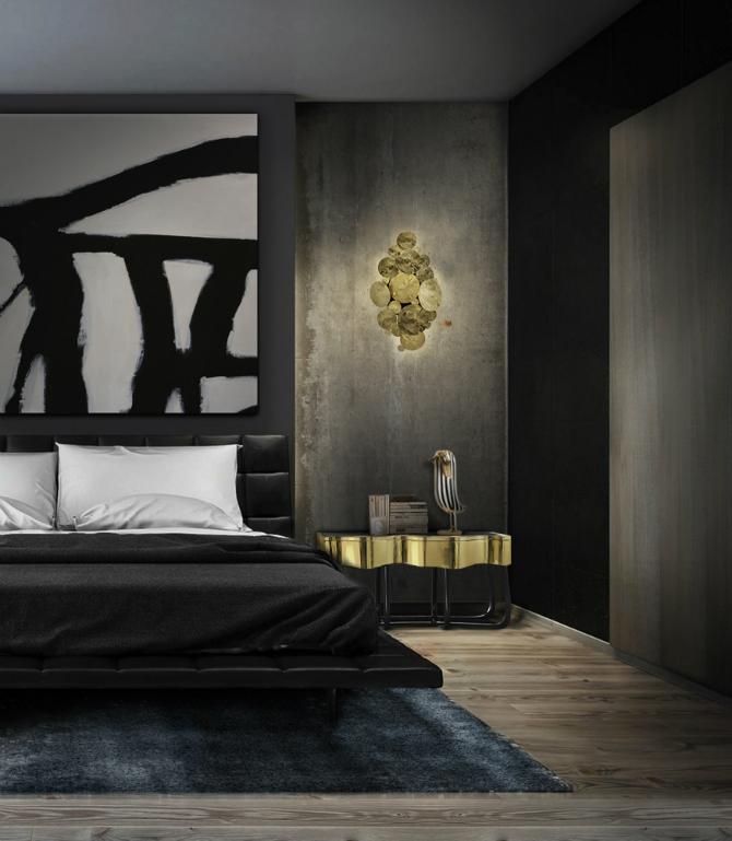 50 Bedroom Design Ideas for a Serene Master Bedroom bedroom design 50 Bedroom Design Ideas for a Serene Master Bedroom 5 6