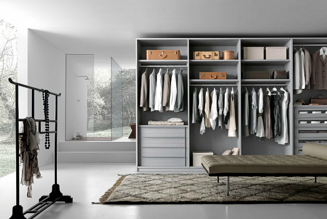 walk-in closets Fabulous Walk-In Closets to Make your Bedroom Interior More Organized! 5 7