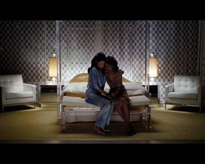 The Most Famous and Iconic Bedroom Designs in Movies Bedroom Designs The Most Famous and Iconic Bedroom Designs in Movies 5 Dreamgirls