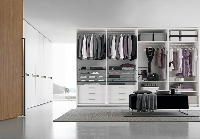 walk-in closets Fabulous Walk-In Closets to Make your Bedroom Interior More Organized! 6 6