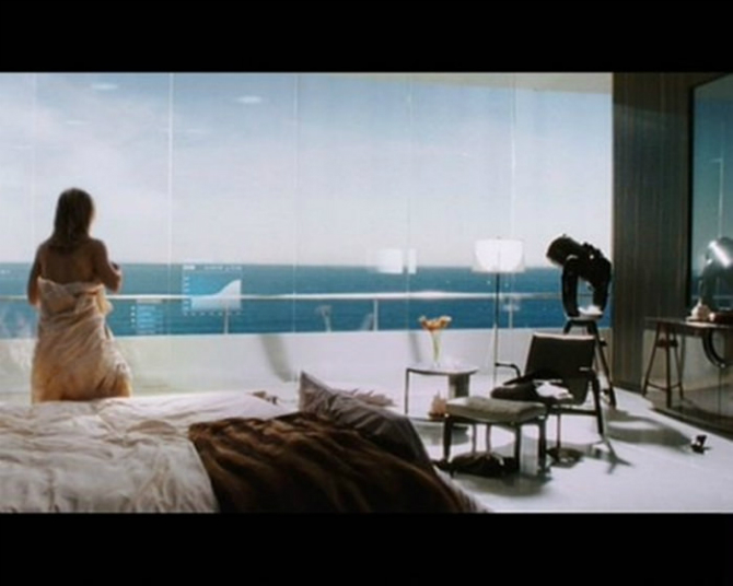 The Most Famous and Iconic Bedroom Designs in Movies Bedroom Designs The Most Famous and Iconic Bedroom Designs in Movies 6 Iron Man
