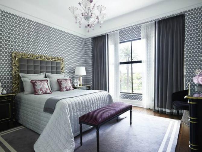 Supernatural Bedroom Design: Ideas That Go Beyond The Basics bedroom design Supernatural Bedroom Design: Ideas That Go Beyond The Basics 8