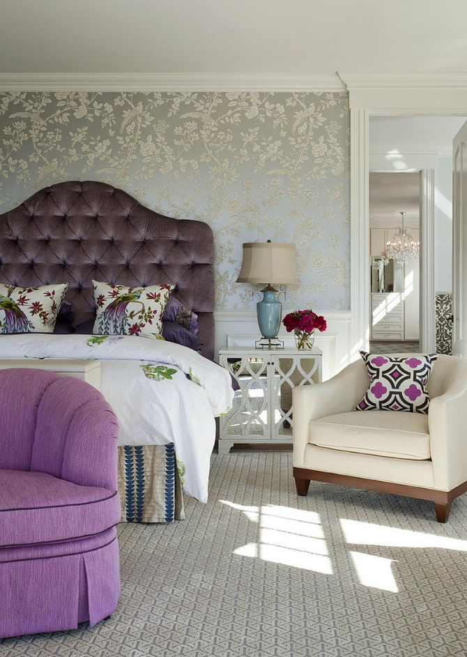 summer trends Summer Trends: Top Bedroom Designs Making Waves in 2016 9 7