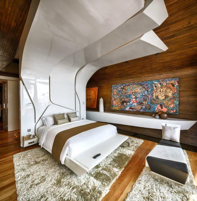 Supernatural Bedroom Design: Ideas That Go Beyond The Basics bedroom design Supernatural Bedroom Design: Ideas That Go Beyond The Basics 9