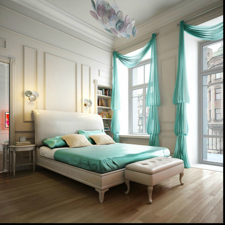 10 Ideas For An Incredible Bedroom Decor bedroom decor 10 Incredible Ideas For A Perfect Bedroom Decor 1 12