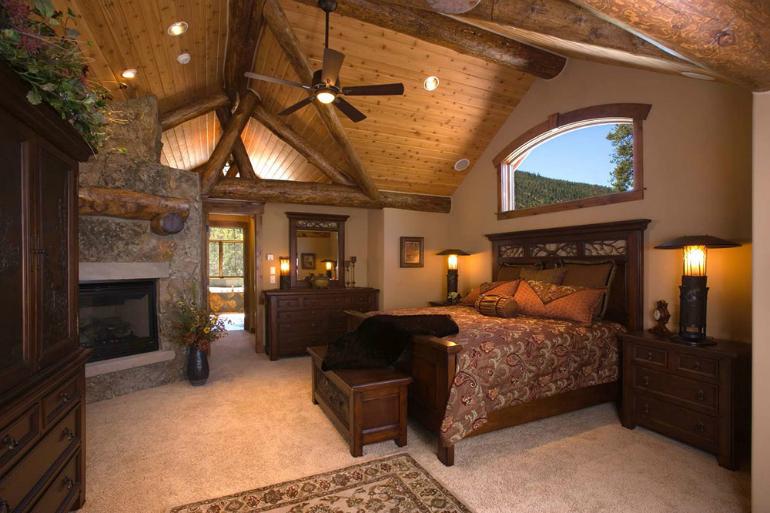 1 Rustic Bedrooms 10 Decorating Secrets For Beautiful Rustic Bedrooms 1 15
