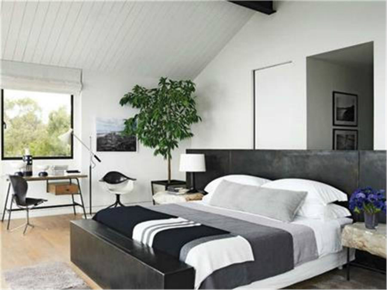 Inspiring Celebrity Master Bedrooms Under the Stars master bedrooms Inspiring Celebrity Master Bedrooms Under the Stars 1 5