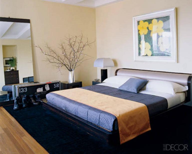 master bedrooms Inspiring Celebrity Master Bedrooms Under the Stars 10 3