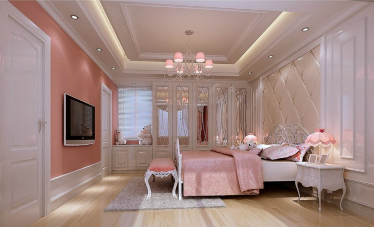 10 Luxurious Master Bedroom Ideas that Every Woman Will Love master bedroom ideas 10 Luxurious Master Bedroom Ideas that Every Woman Will Love 2 11