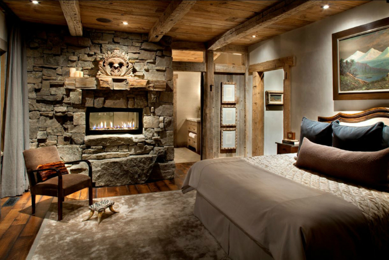 2 Rustic Bedrooms 10 Decorating Secrets For Beautiful Rustic Bedrooms 2 16