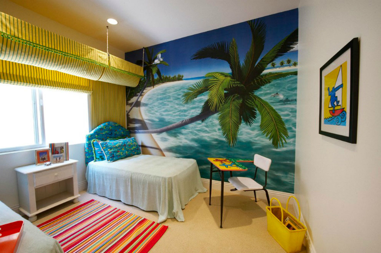 Tropical Bedroom Design Ideas for an Unforgettable Summer bedroom design Tropical Bedroom Design Ideas for an Unforgettable Summer 30