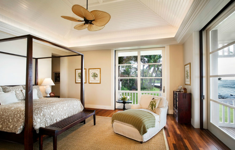 Tropical Bedroom Design Ideas for an Unforgettable Summer bedroom design Tropical Bedroom Design Ideas for an Unforgettable Summer 31