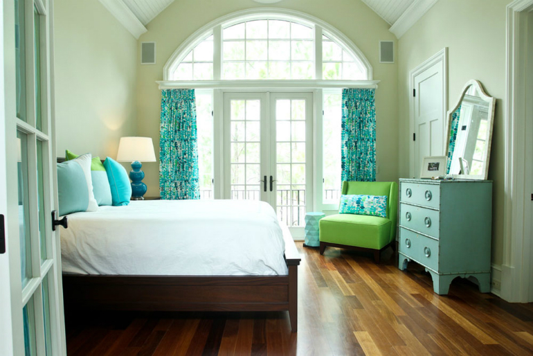 Tropical Bedroom Design Ideas for an Unforgettable Summer bedroom design Tropical Bedroom Design Ideas for an Unforgettable Summer 32