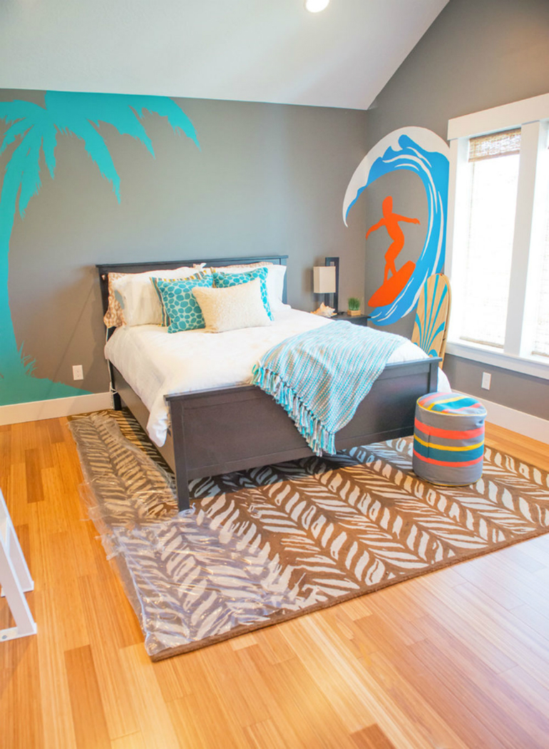 Tropical Bedroom Design Ideas for an Unforgettable Summer bedroom design Tropical Bedroom Design Ideas for an Unforgettable Summer 33