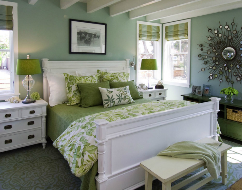 Tropical Bedroom Design Ideas for an Unforgettable Summer bedroom design Tropical Bedroom Design Ideas for an Unforgettable Summer 35