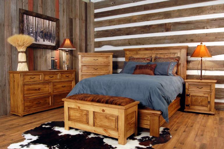 10 Decorating Secrets For Beautiful Rustic Bedrooms Rustic Bedrooms 10 Decorating Secrets For Beautiful Rustic Bedrooms 4 16