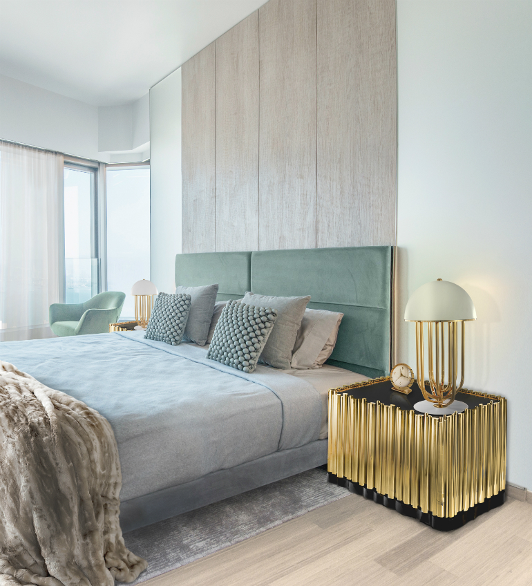 The Next 5 Things You Should Do For Gorgeous Bedrooms by Boca do Lobo boca do lobo The Next 5 Things You Should Do For Gorgeous Bedrooms by Boca do Lobo 4 17