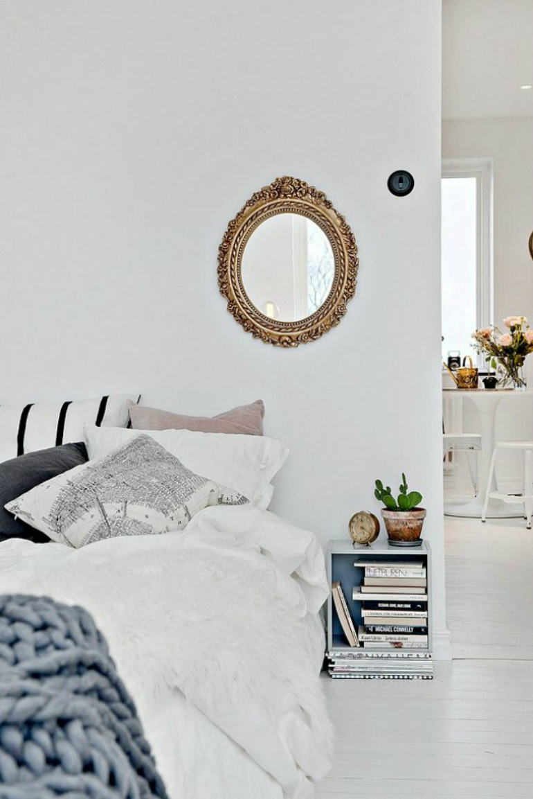 6 minimal bedroom 7 Clever Tips to Make Your Minimal Bedroom the Best Decor Possible 6 13