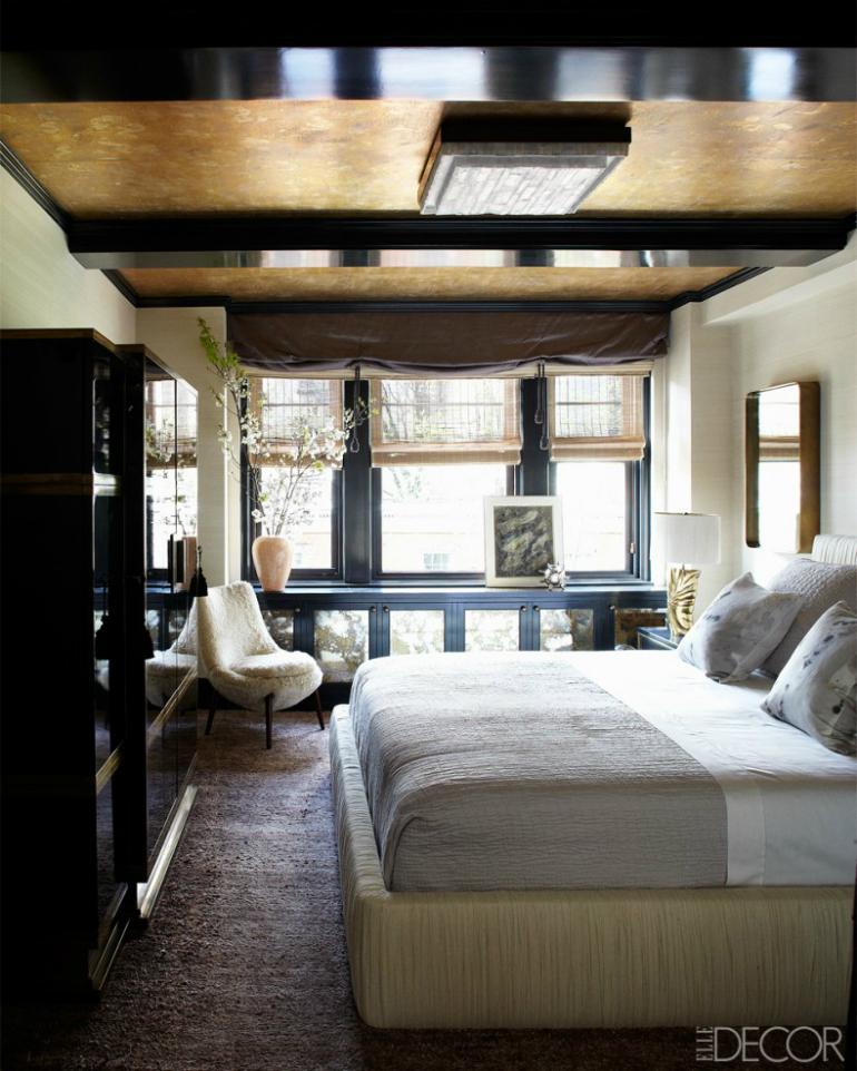 master bedrooms Inspiring Celebrity Master Bedrooms Under the Stars 6 5