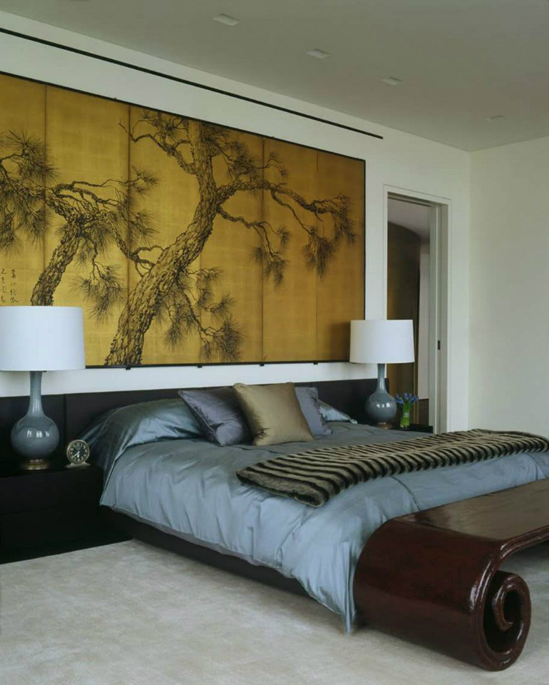 7 popular trends Popular Trends: How To Design A Japanese Bedroom 7 11