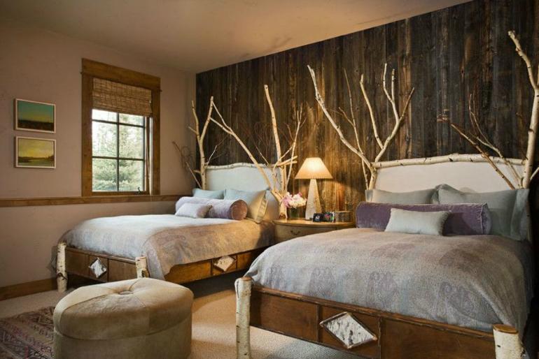10 Decorating Secrets For Beautiful Rustic Bedrooms Rustic Bedrooms 10 Decorating Secrets For Beautiful Rustic Bedrooms 7 15