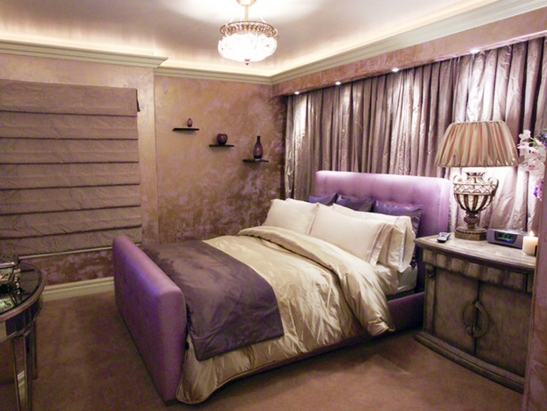9 master bedroom ideas 10 Luxurious Master Bedroom Ideas that Every Woman Will Love 9 8