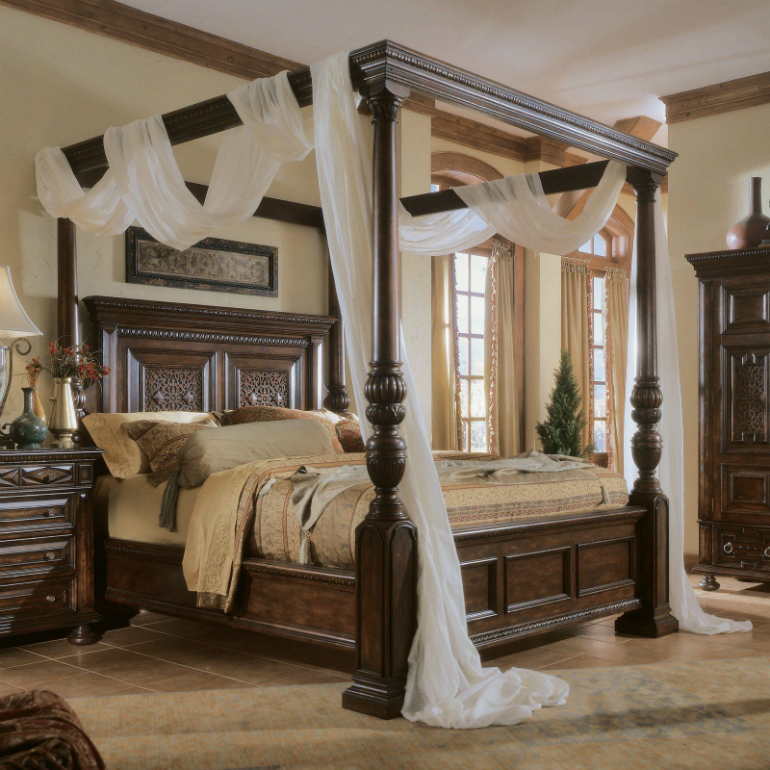 1 renaissance furniture How These 5 Renaissance Furniture Secrets Will Change Your Bedroom 1 8