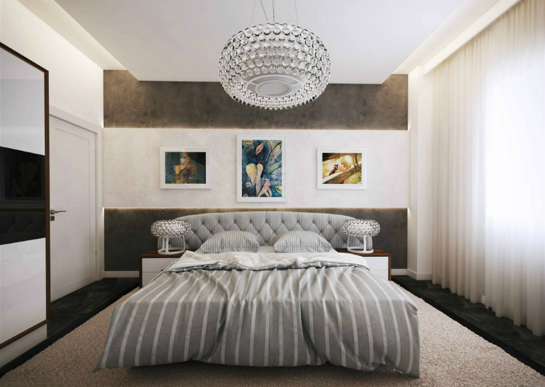 5 Gorgeous Modern Bedroom Schemes That Will Inspire You modern bedroom 5 Gorgeous Modern Bedroom Schemes That Will Inspire You 2 20