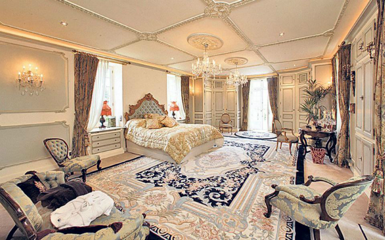 The Top 10 Sexiest Bedroom Interiors bedroom interiors The Top 10 Sexiest Bedroom Interiors 3 40
