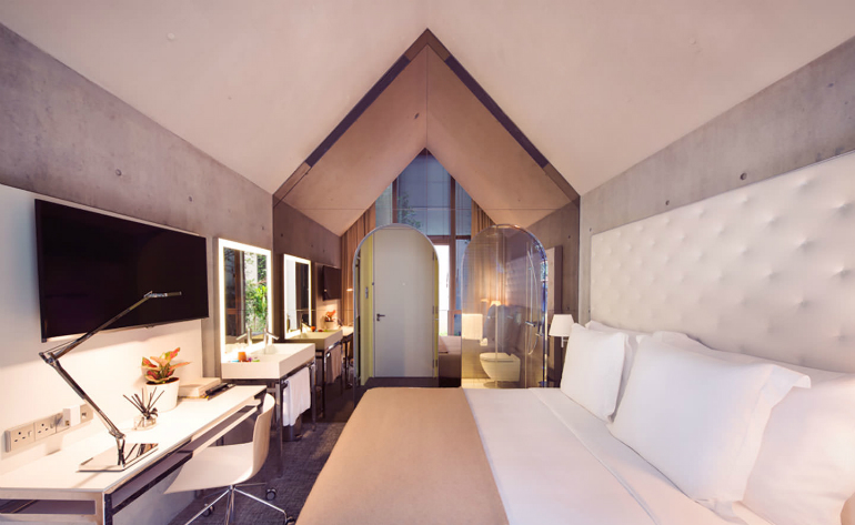 Where to Stay – Philippe Starck Bedrooms for Hotel M Social Singapore philippe starck Where to Stay – Philippe Starck Bedrooms for Hotel M Social Singapore 3 9