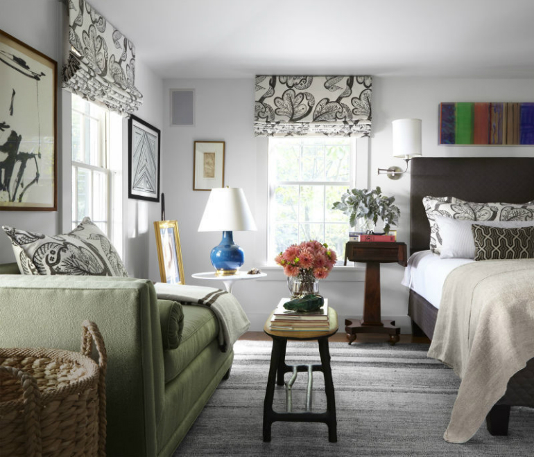 4 curtains 5 Bedroom Curtains to Improve Your Master Bedroom Mood 4 18