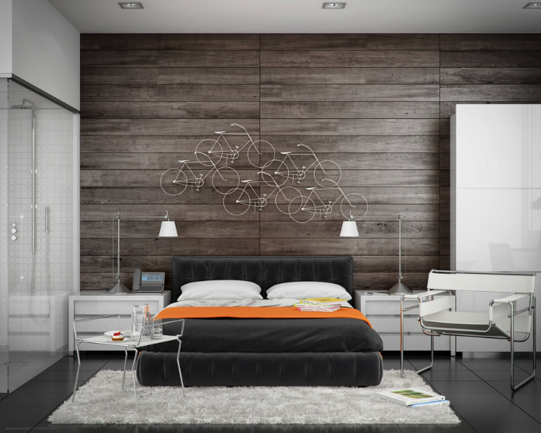4 modern bedroom 5 Gorgeous Modern Bedroom Schemes That Will Inspire You 4 22