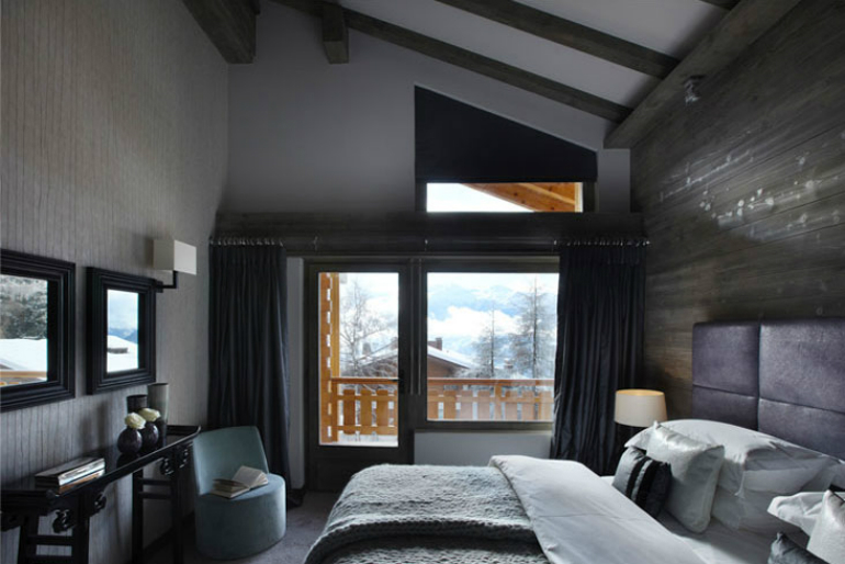 4 Incredible Bedroom Ideas by Fiona Barratt Master Bedroom Ideas
