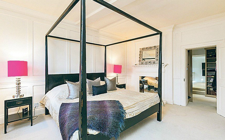 5 bedroom interiors The Top 10 Sexiest Bedroom Interiors 5 38