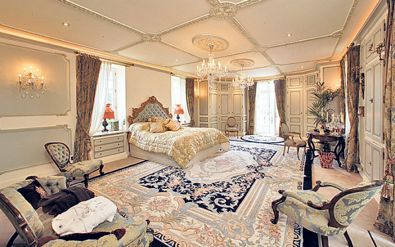 8 bedroom designs The 10 Coolest Bedroom Designs Around the World 8 2