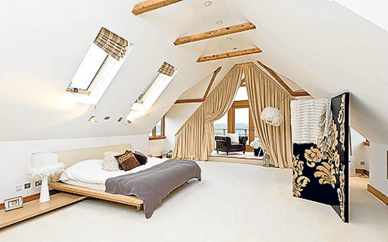 8 bedroom interiors The Top 10 Sexiest Bedroom Interiors 8 9