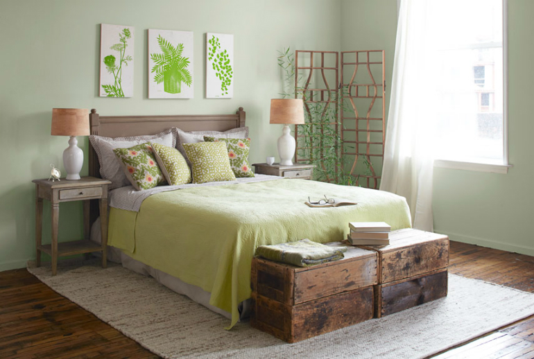 Genius Ideas to Make Your Bedroom Decor Perfect For Two (5) bedroom decor Genius Ideas to Make Your Bedroom Decor Perfect For Two Genius Ideas to Make Your Bedroom Decor Perfect For Two 5