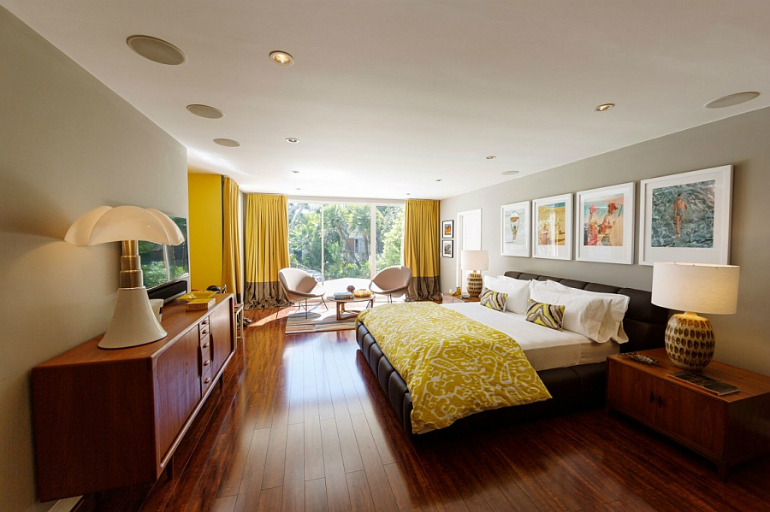 1 Mid-Century Bedrooms Trendzine: the Perfect Inspiration for Beautiful Mid-Century Bedrooms 1 1