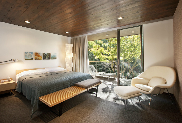 Trendzine: the Perfect Inspiration for Beautiful Mid-Century Bedrooms