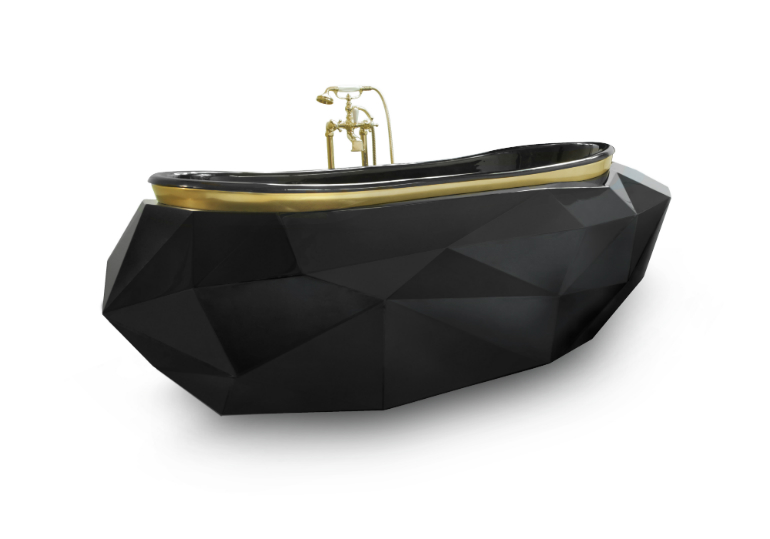 6 luxury bathtub Have or not have a luxury bathtub in the bedroom? That's the Question! 6 1