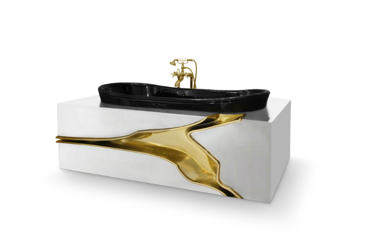 8 luxury bathtub Have or not have a luxury bathtub in the bedroom? That's the Question! 8 1